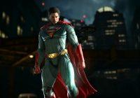 [E3 2016] Injustice 2 : une nouvelle vidéo de gameplay