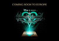 Kingdom Hearts Unchained X enfin annoncé en Europe !