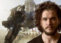 Call of Duty: Infinite Warfare, Jon Snow en méchant du prochain opus