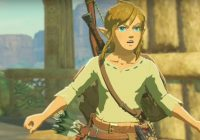 [E3 2016] The Legend of Zelda: Breath of the Wild – du gameplay et des amiibo