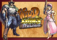 [E3 2016] Wild Guns Reloaded : un remake HD sur PS4 !