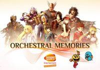 Bandai Namco Orchestral Memories : un trailer pour la saga Tales of.