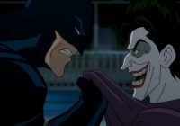 Batman: The Killing Joke – un nouveau trailer en VF