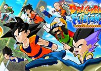 [TEST] Dragon Ball Fusions : le retour positif du RPG sur 3DS