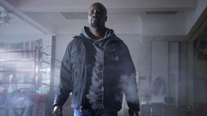 Luke Cage Netflix Marvel SDCC2016