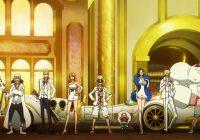 One Piece Film Gold : un nouveau trailer dévoilé