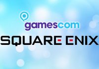 [Gamescom 2016] Square Enix dévoile son line-up
