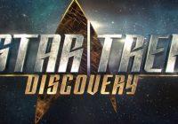 3 premiers acteurs au casting de Star Trek : Discovery