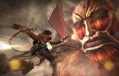 Attack On Titan : Wings of Freedom – le trailer de lancement