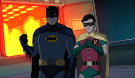 Batman: Return of the Caped Crusaders – un premier trailer pour le retour d'Adam West