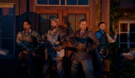 Call of Duty: Black Ops III – un trailer et une date pour le DLC Salvation