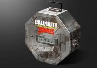 Call of Duty: Infinite Warfare – une image et une date pour l'annonce du mode Zombies