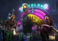 Call of Duty: Infinite Warfare – un trailer pour Zombies in Spaceland