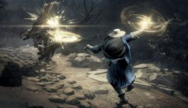 Dark Souls III : un trailer pour le DLC Ashes of Ariandel