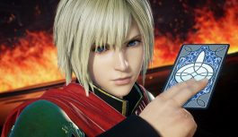 Dissidia Final Fantasy : Ace de Final Fantasy Type-0 s'ajoute au roster