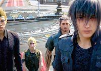 Final Fantasy XV : la Royale Edition officiellement annoncée et une date pour la version PC