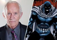 Legends of Tomorrow : Lance Henriksen sera Obisdian dans la saison 2