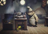 [TEST] Little Nightmares : le chef-d'oeuvre annoncé ?