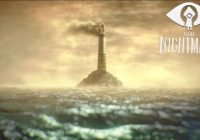 Little Nightmares Complete Edition : un trailer de lancement pour l'édition Switch