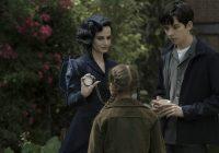 Miss Peregrine et les Enfants Particuliers : un nouveau trailer !