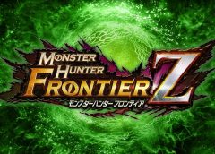 Monster Hunter Frontier Z annoncé sur PlayStation 4