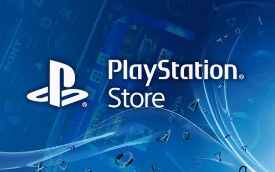 PlayStation Store : mise à jour du 15 janvier 2018
