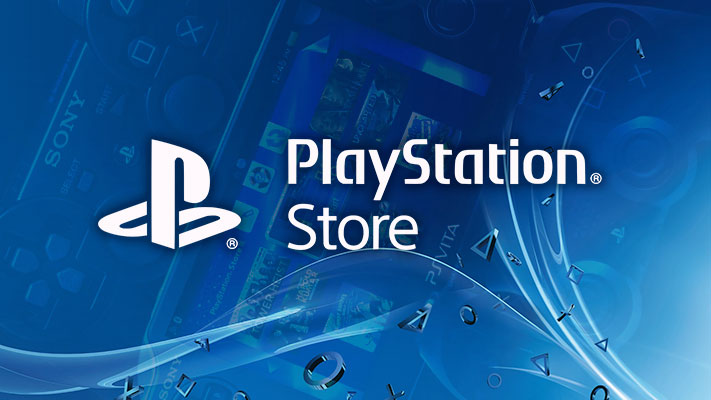 PlayStation Store - PSN