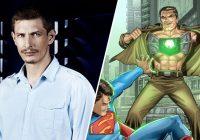 Supergirl : Frederick Schmidt sera Metallo dans la saison 2