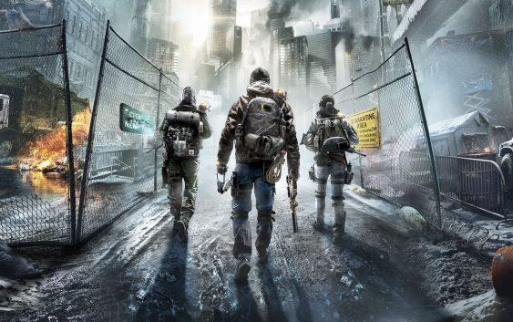 Tom Clancy's The Division est désormais optimisé pour Xbox One X