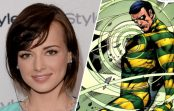 The Flash : Ashley Rickards sera The Top dans la saison 3