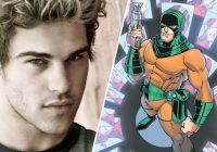 The Flash : Grey Damon sera Mirror Master dans la saison 3
