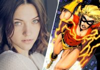 The Flash : Violett Beane sera Jesse Quick dans la saison 3