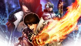 The King of Fighters XIV : le trailer de lancement dévoilé