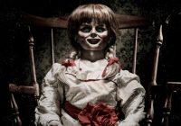 Annabelle 2 : découvrez un premier teaser angoissant
