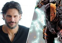 Batman : Joe Manganiello sera Deathstroke dans le film de Ben Affleck