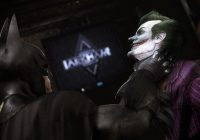 Batman: Return To Arkham – un trailer comparatif entre les versions PS3 et PS4