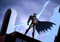 Batman : DC comics développerait une expérience VR basée sur The Animated Series
