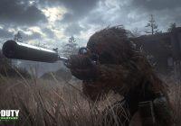 Un trailer pour le mode solo de Call of Duty: Modern Warfare Remastered