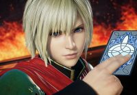 Dissidia Final Fantasy : un trailer pour Ace de Final Fantasy Type-0