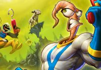 Interplay : Earthworm Jim, MDK, Clayfighter… l'éditeur vend ses licences