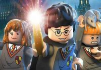 LEGO Harry Potter Collection annoncé sur PlayStation 4