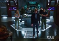 Legends of Tomorrow : un nouveau trailer pour la seconde saison