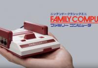 Nintendo Classic Mini: Famicom annoncée au Japon