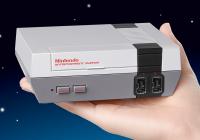 La Nintendo Classic Mini: NES sera de retour en 2018 !