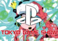 [TGS 2016] Sony dévoile le line-up PlayStation pour le Tokyo Game Show 2016