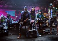 Watch_Dogs 2 disponible en version d'essai sur le PlayStation Store