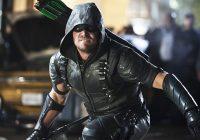 Arrow : un nouveau trailer pour la saison 5