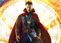 Doctor Strange : découvrez un nouveau magnifique spot TV