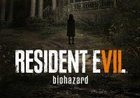 Une expérience horrifique pour fêter la sortie de Resident Evil 7: Biohazard