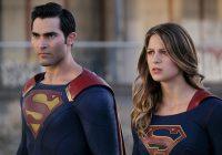 Supergirl : un nouveau trailer pour la saison 2 introduisant Superman